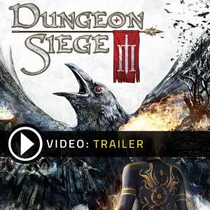 Acheter Dungeon Siege 3 Clé CD Comparateur Prix
