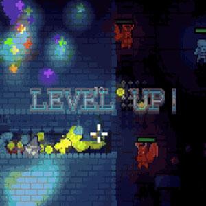 Dungeon Souls Niveau supérieur