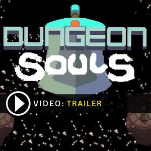 Acheter Dungeon Souls Clé Cd Comparateur Prix