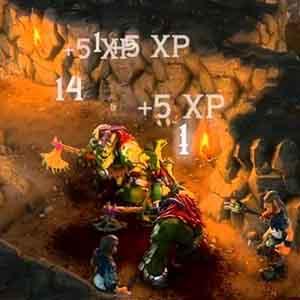 Dungeons 2 - La main de la Terreur