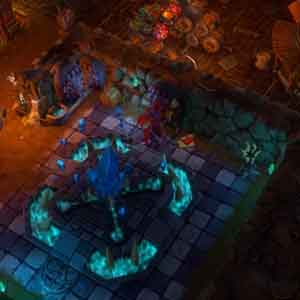 Dungeons 2 - Underworld