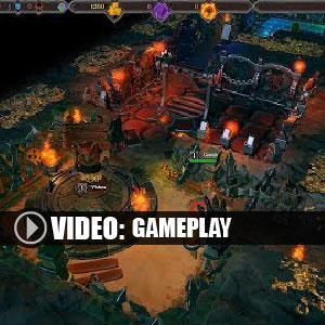 Dungeons 3 Gameplay Video