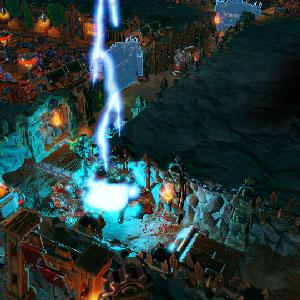 Dungeons 3 Gameplay