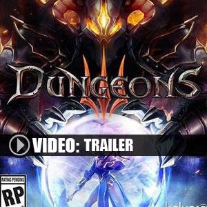 Acheter Dungeons 3 Clé Cd Comparateur Prix