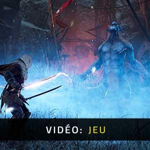 Dungeons & Dragons Dark Alliance Vidéo De Gameplay