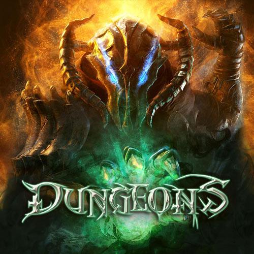 Acheter Dungeons clé CD Comparateur Prix