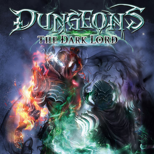 Acheter Dungeons The Dark Lord clé CD Comparateur Prix