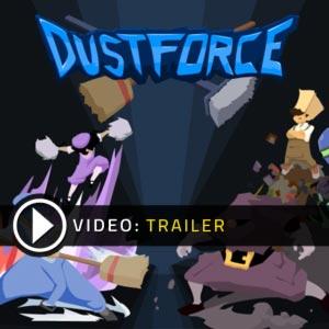 Acheter Dustforce clé CD Comparateur Prix