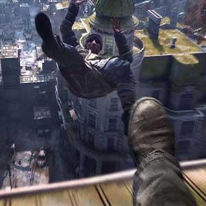 Dying Light 2 - Sur le toit