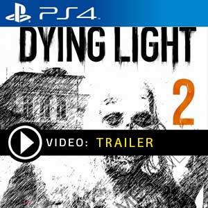 Dying Light 2 PS4 en boîte ou à télécharger