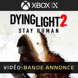 Dying Light 2 Xbox X Bande-annonce vidéo