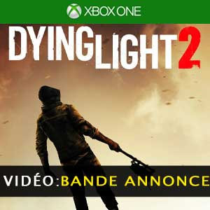 Dying Light 2 Bande-annonce vidéo