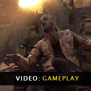 Dying Light 5th Anniversary Bundle Gameplay Video