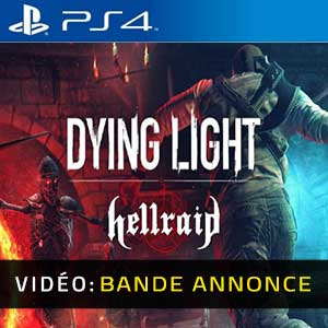 Dying Light Hellraid PS4 Bande-annonce vidéo