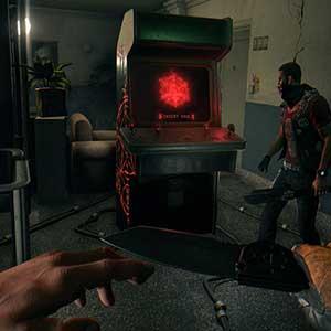 "Dying Light Hellraid Arcade démoniaque</span></noscript><img class=""lazyload"" src="