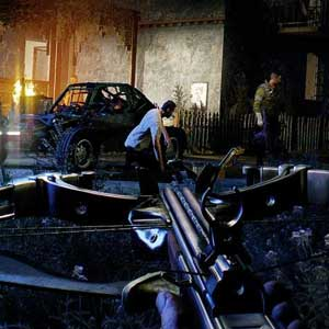 Dying Light The Following Xbox One Gameplay