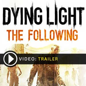 Acheter Dying Light The Following Clé Cd Comparateur Prix