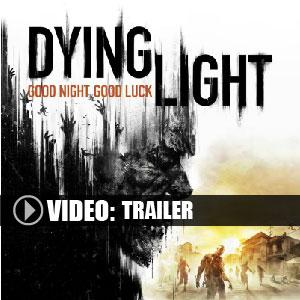 Acheter Dying Light Clé CD Comparateur prix