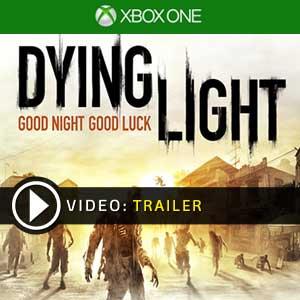 Dying Light Xbox one en boîte ou à télécharger