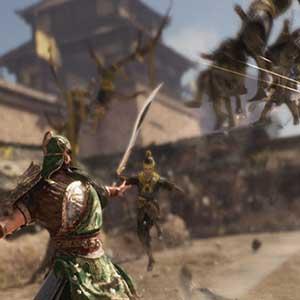 Cao Cao - L'homme qui a régné sur les plaines