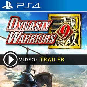 Acheter Dynasty Warriors 9 PS4 Code Comparateur Prix