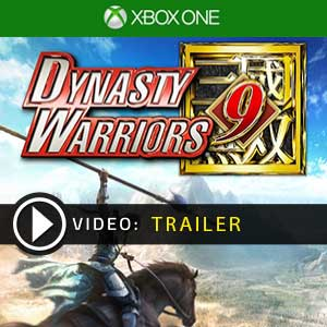 Acheter Dynasty Warriors 9 Xbox One Code Comparateur Prix