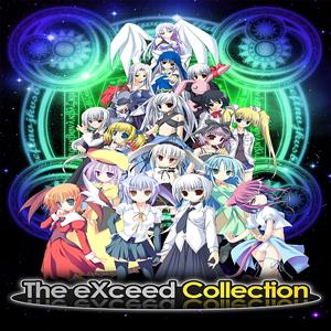 Acheter eXceed Complete Pack Clé CD Comparateur Prix