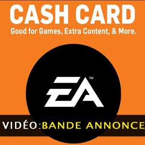EA Origin Cash Card Bande-annonce vidéo