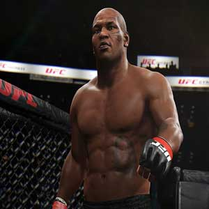 EA Sports UFC 2 Xbox One Mike Tyson