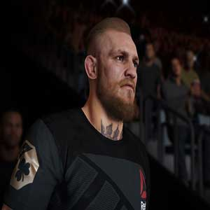 EA Sports UFC 2 Xbox One Conor Mcgregor