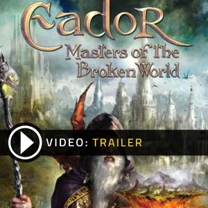 Acheter Eador Masters of the Broken World clé CD Comparateur Prix