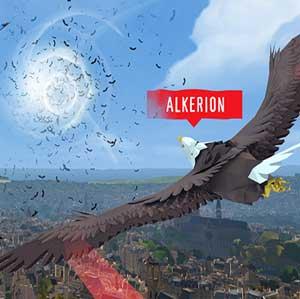 Eagle Flight Combat multijoueur en réalité virtuelle