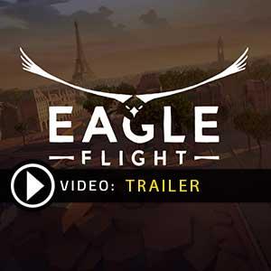 Acheter Eagle Flight Clé Cd Comparateur Prix