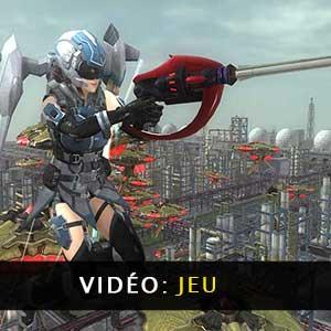 Earth Defense 5 Vidéo de Gameplay