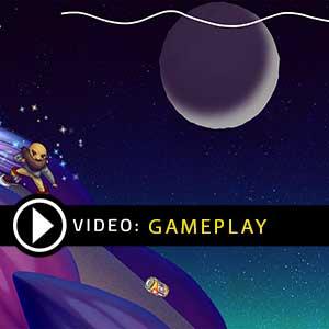 EarthNight Gameplay Video