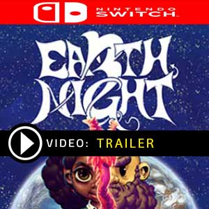 EarthNight Nintendo Switch Prices Digital or Box Edition