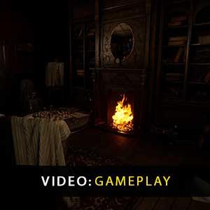 EBONY Gameplay Video