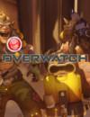 Anniversaire Overwatch