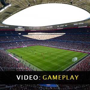 eFootball PES 2021 Gameplay Video