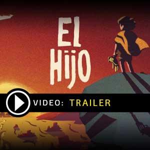 Buy El Hijo CD Key Compare Prices