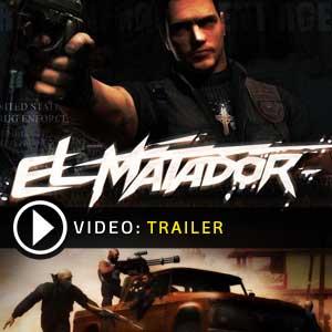 Acheter El Matador Clé Cd Comparateur Prix