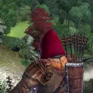 Elder Scrolls 4 Oblivion Combat