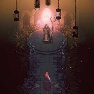 Eldest Souls L'inquisiteur Lumineux