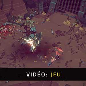 Eldest Souls Vidéo De Gameplay