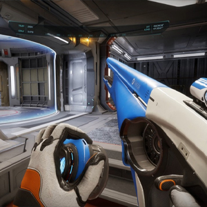 Elite Dangerous Odyssey Deluxe Alpha Expansion - Arme à laser TAKEDA