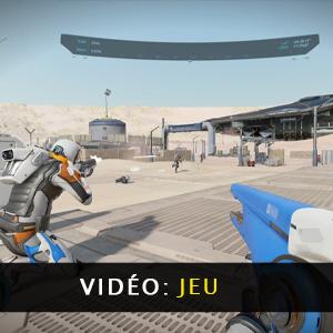 Elite Dangerous Odyssey Deluxe Alpha Expansion Vidéo de jeu