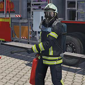 Emergency Call 112 Urgence 112 Pompiers Simulateur