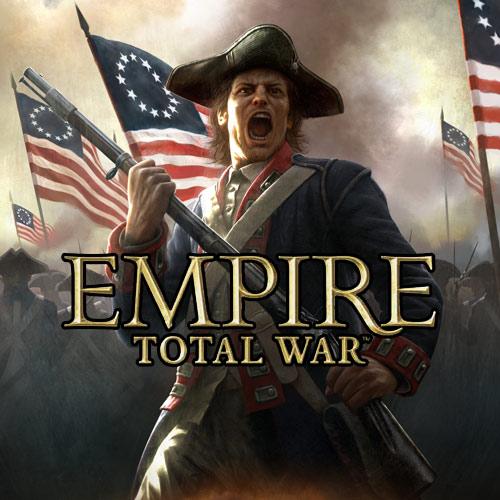 Acheter Empire Total War clé CD Comparateur Prix