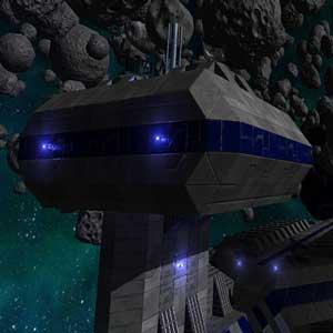 Empyrion Galactic Survival Système solaire
