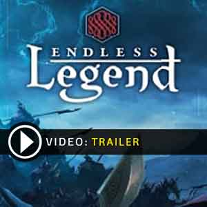 Acheter Endless Legend Cle Cd Comparateur Prix
